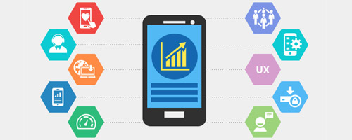 ساخت اپلیکیشن موبایل