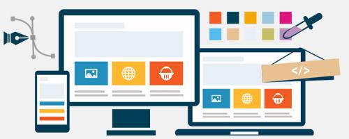 طراحی وب و اپلیکیشن