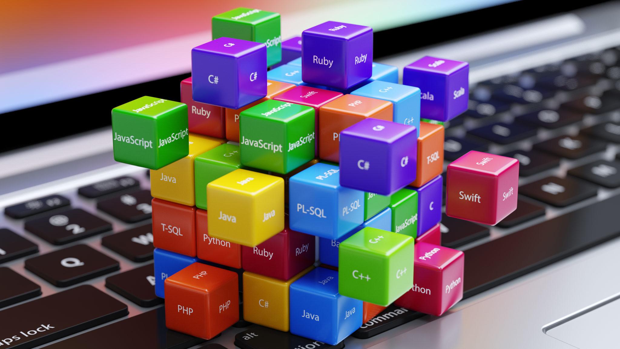 نگاهی به گرایش های برنامه نویسی و زبان آنها